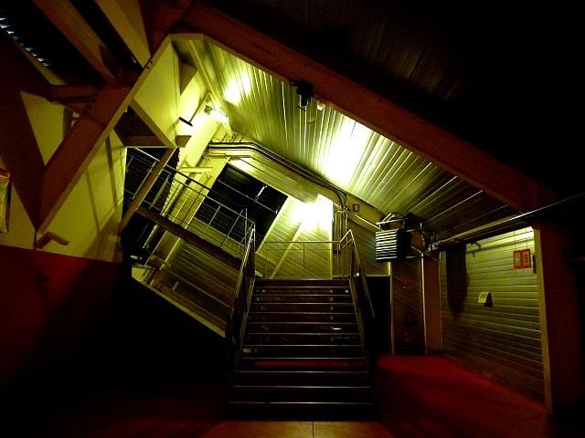 Le Musée de la Mine Petite Roselle 25 Marc de Metz 03 10 2