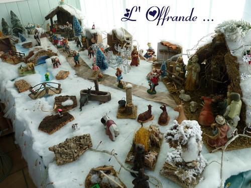 Mon village blanc: le cygne (porte-clés) et le lac ...explications