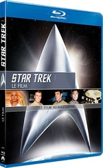 [Blu-ray] Star Trek : Le film