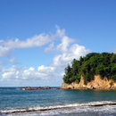 Avant la plage de la Pointe Rouge, vers Trinité - 5 - Photo : Hervé