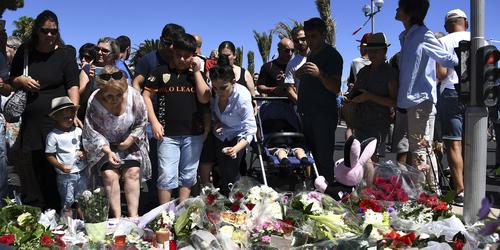 Attentats à Nice : La République est plus forte !