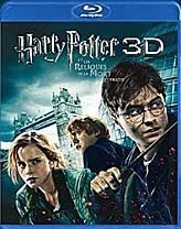 Harry Potter et les Reliques de la Mort - 1ère partie 3D