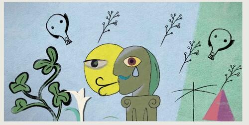 Picasso par Nora
