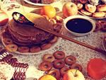 Les régalades de fêtes à Mardi Gras, la Russie
