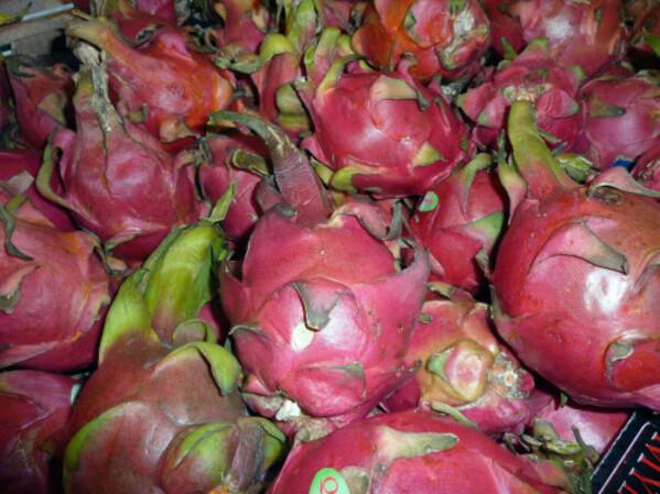 Fruits de dragon de chez Paris Store