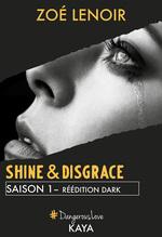 Chronique Shine & Disgrace saison 1 de Zoé Lenoir