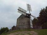 Le moulin à vent de Lautrec