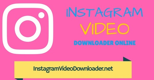 Instagram Photo, Video, and IGTV Downloader Online