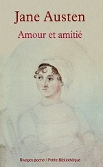 Jane Austen Oeuvres