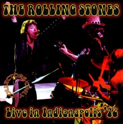 THE ROLLING STONES - Live In Indianapolis '72