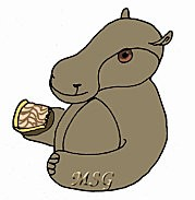 Hippo tarte