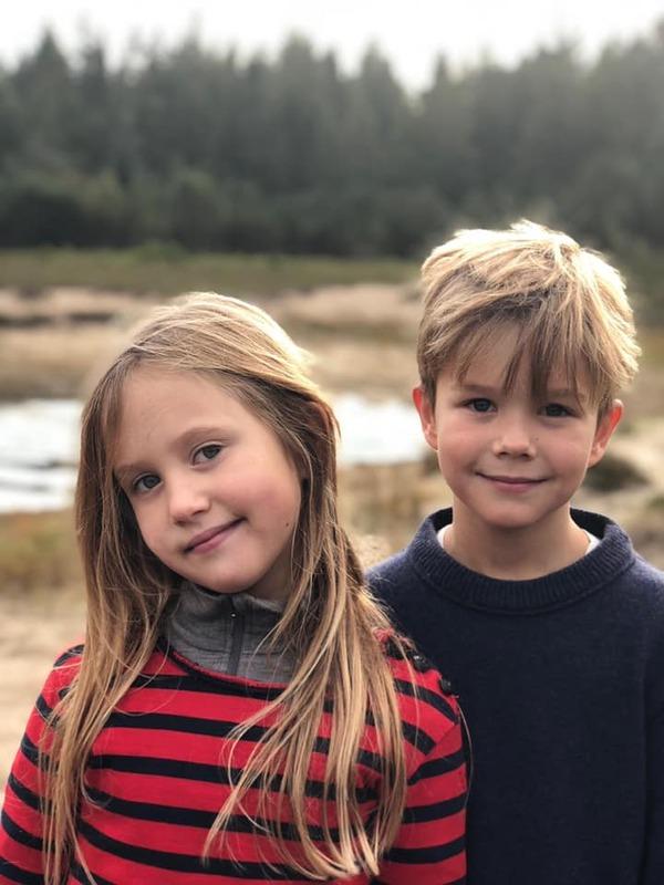Vincent et Josephine du Danemark