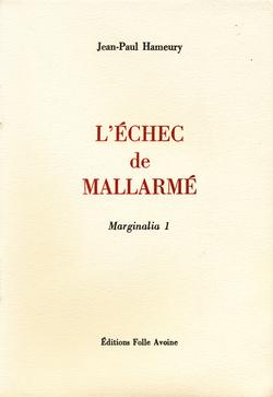 L'échec de Mallarmé