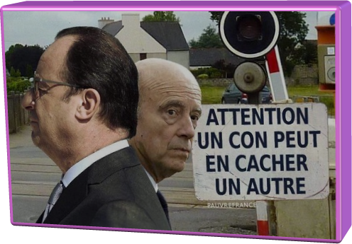Attention (Humour)