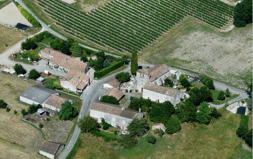 Dordogne - Mescoules