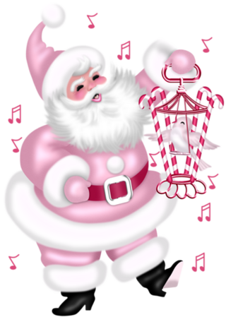 Petit Papa Noël...