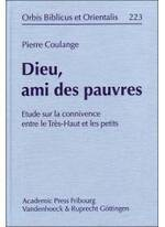 PUBLICATIONS DE PIERRE COULANGE