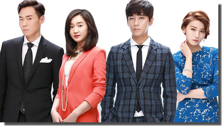TOP FIVE DRAMAS ADDICT  #1