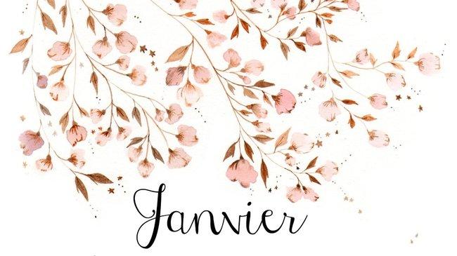 """Résultat de recherche d'images pour """"janvier"""""""