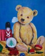 Artiste-peintre, galerie