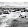 biarritz années 50