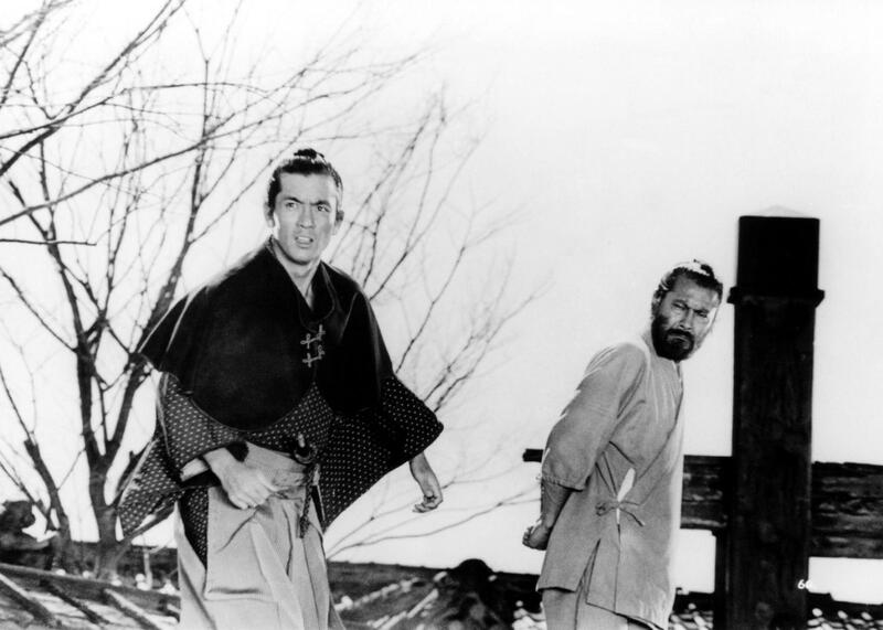 Barberousse, Dodes'Kaden : 2 fresques humanistes de Akira Kurosawa