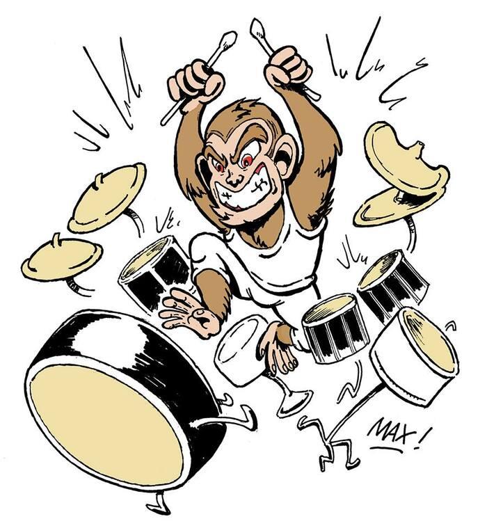 Drum Kong