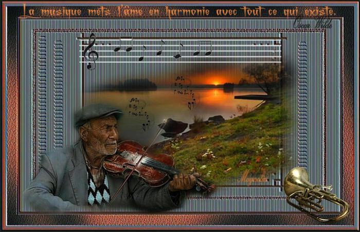 Harmonie Musicale
