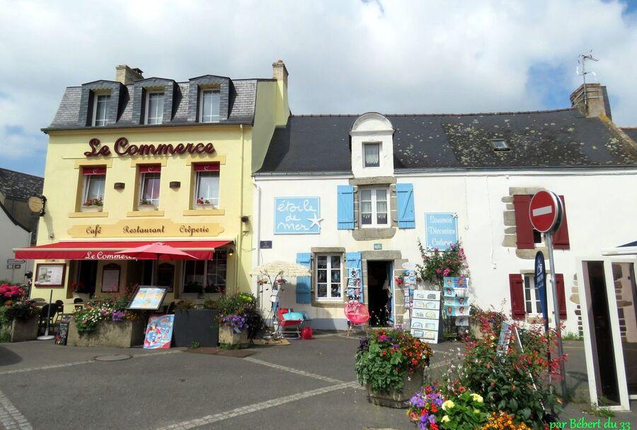 Pénestin - Morbihan