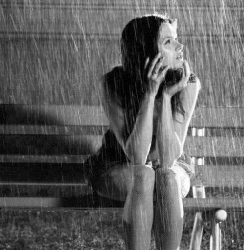 OGERET, Marc - J'aime la pluie (Do you like the rain) (Rêveries et poésie)