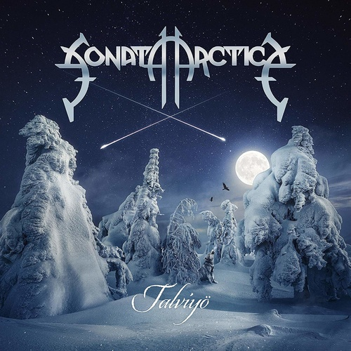 [Traduction] Talviyo - Sonata Arctica