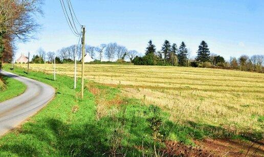 Le parc d'activités de Lumunoc'h va s'étendre sur 6 ha pour accueillir une base logistique de 11 000 m².