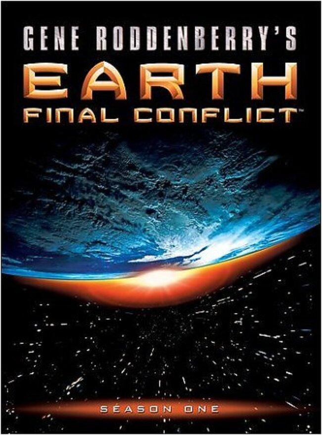 Invasion Planète Terre - Saison 1 [Complete]