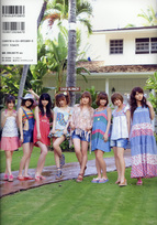 Alo Hello!Morning Musume Shashinsuu 2010