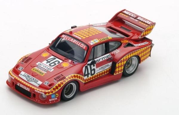 Porsche 935 (1980)