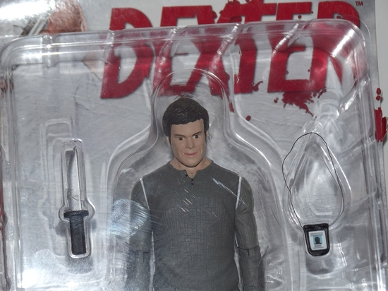 Autres collection Figurine dexter 2