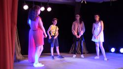 Comédie musicale 2016 - Contes à rebours