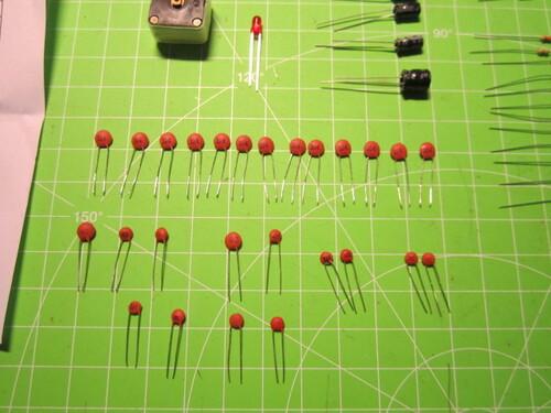 Les postes à transistors
