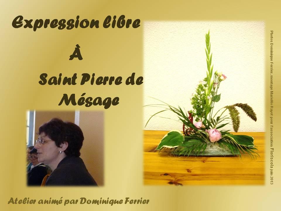 St Pierre de Mésage