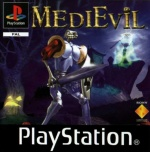 [Test #06] Medievil (PlayStation