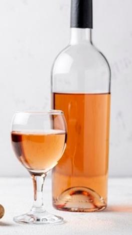 Vin au calisson