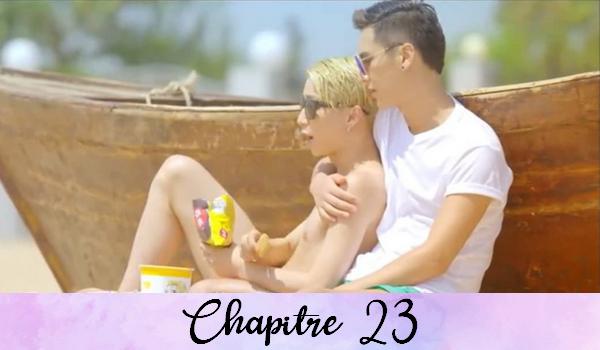 Chapitre 23 : La puissante romance de Seme de YanYan