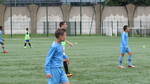 Détection U12 05/2014 Paris FC