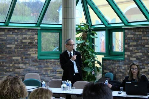 Conférence sur le harcèlement scolaire avec Nora FRAISSE et Nathalie Kosciusko-Morizet