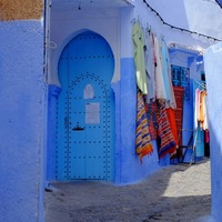 Chefchaouen (Le Marocain)