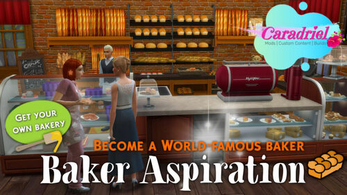 Mes sélections de mods Aspirations pour vos Sims