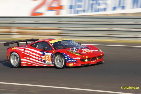 Le Mans 2012 II