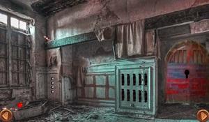 Jouer à Abandoned house escape