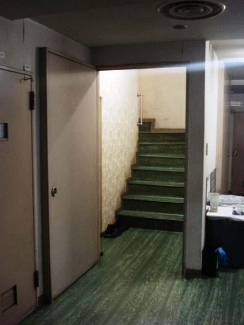 Jour 7 (22 juin 2013) - Ballade autour de l'hôtel, dans le quartier de Minami-senju II