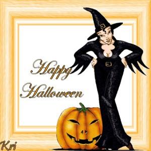 Gifs pour Halloween ...